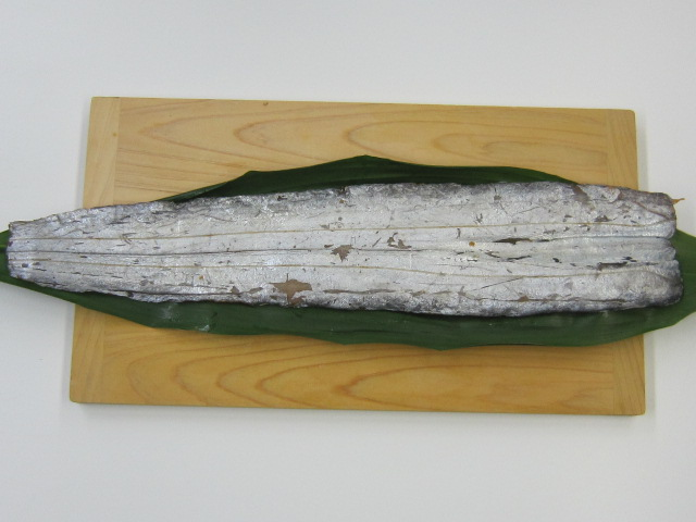 画像3: 太刀魚