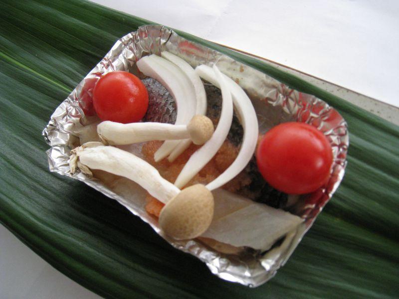 画像3: カップde焼魚