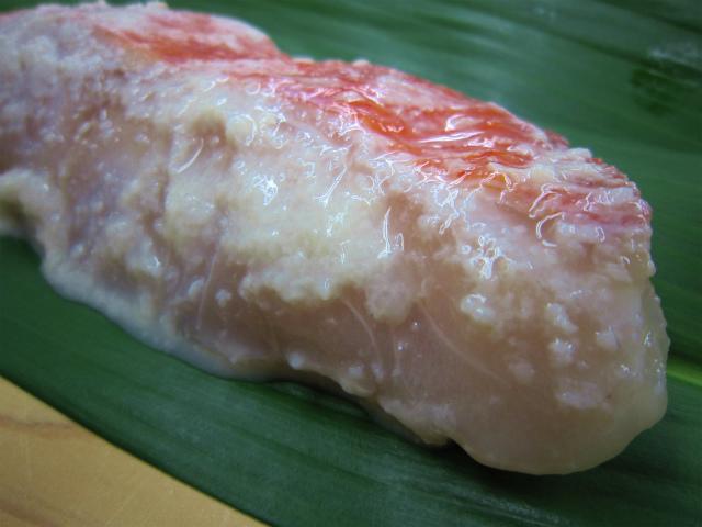 画像3: 山竹の粕漬け 金目鯛